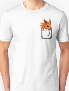 Kyuubi Pocket T-Shirt