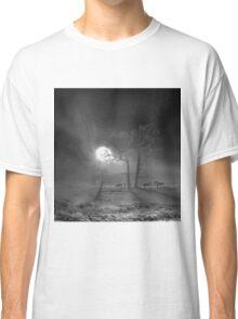 Silver Night Classic T-Shirt