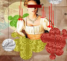 Marie Antoinette by kazykim13