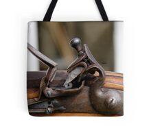 The Flintlock  Tote Bag