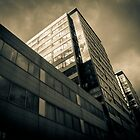Urban forms by DavidCucalon