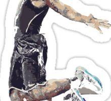LeBron James Sticker