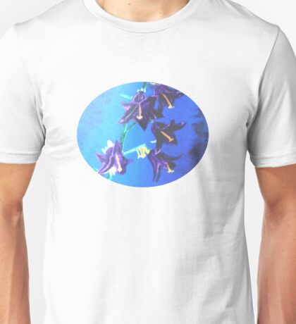 Bell Flower Unisex T-Shirt