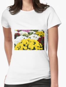 chrysanthemum flower T-Shirt