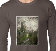 Jacob´s Island 001 Long Sleeve T-Shirt