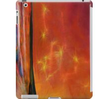 Sunrise-sunset iPad Case/Skin