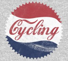 Cycling Pepsi Chainring by sher00