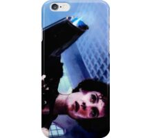 "Sigourney Weaver. In the movie ""Aliens""  iPhone Case/Skin"