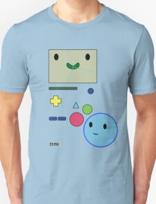 BMO and Bubble T-Shirt