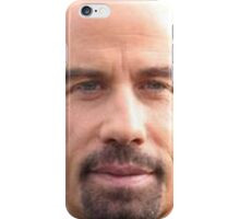 Phone Travolta iPhone Case/Skin
