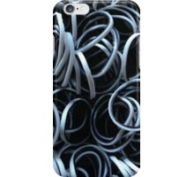 Chain of Circles iPhone Case/Skin