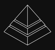 Pyramid by Vaade