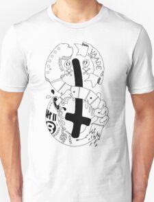 Vaade Guitar T-Shirt