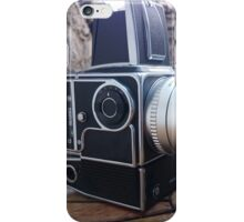 Hasselblad 500EL/M iPhone Case/Skin