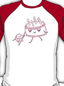Baby Cakes T-Shirt