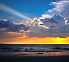 Ray of Hope by bostonrache