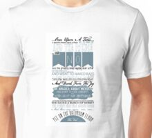 A Princess Story  Unisex T-Shirt