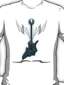 Vampir Guitar T-Shirt