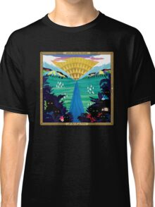 And So I Watch You From Afar - All Hail Bright Futures Classic T-Shirt
