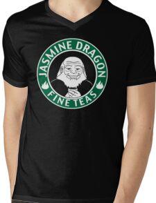 Avatar - Iroh Mens V-Neck T-Shirt
