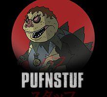 PUFNSTUF by PremierGrunt