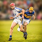 Hurling: Waterford v Tipperary by Rustyoldtown