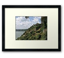 Ethiopia .. Nice place Framed Print