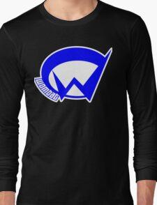 Wombat Logo Long Sleeve T-Shirt