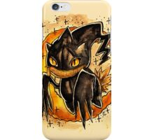 Banette iPhone Case/Skin