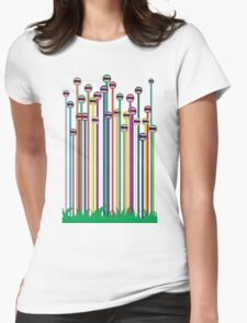 Snakes goes high T-Shirt