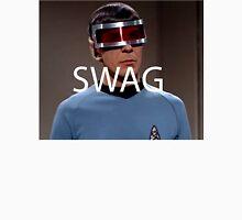 Spock Swag. Unisex T-Shirt