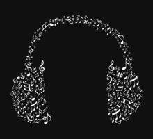 Headphones by ULTRA-VIOLET13