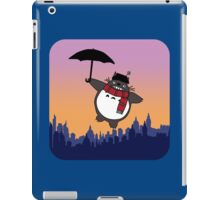 Totoppin's iPad Case/Skin