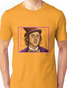 The Wilder Wonka Unisex T-Shirt