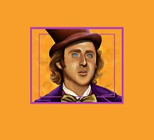 The Wilder Wonka Unisex T-Shirt