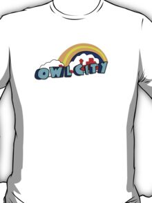 Owl City T-Shirt
