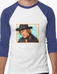 The Wilder Jim Men's Baseball ¾ T-Shirt