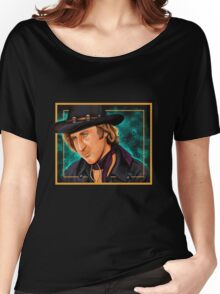 The Wilder Jim Women's Relaxed Fit T-Shirt