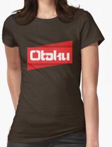 Otaku Ticket Womens Fitted T-Shirt