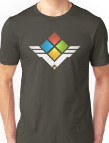 Windows Union Unisex T-Shirt