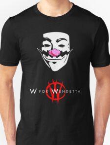 W for Wendetta T-Shirt