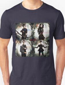 Team Good from the Mortal Instruments Unisex T-Shirt