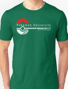 Pokemon University - College Wear 01 T-Shirt