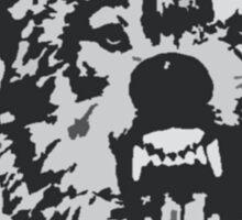 Wolfpack Apparel Light Shirts Sticker