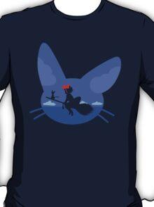 Kiki and Jiji's Flight T-Shirt