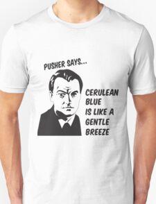Pusher says T-Shirt