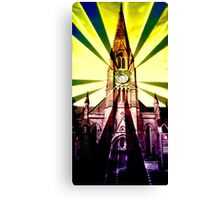 church bells Canvas Print