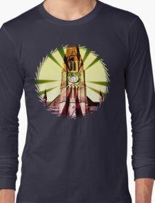 church bells Long Sleeve T-Shirt