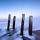 Four by PaulBradley