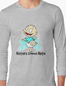 Tommy Pickles - Haters Gonna Hate T-Shirt